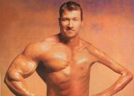 imbalanced muscle
